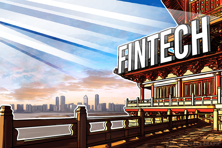 China: País Fintech número um do mundo?
