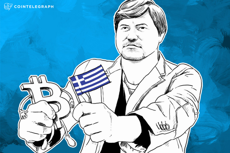 Nick Szabo on How Bitcoin Could Help Greece