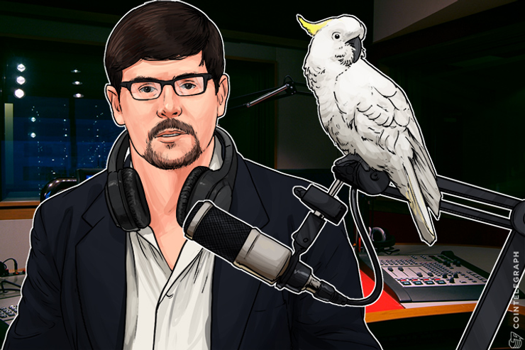 Podcast: Gavin Andresen - Cryptographic Verification