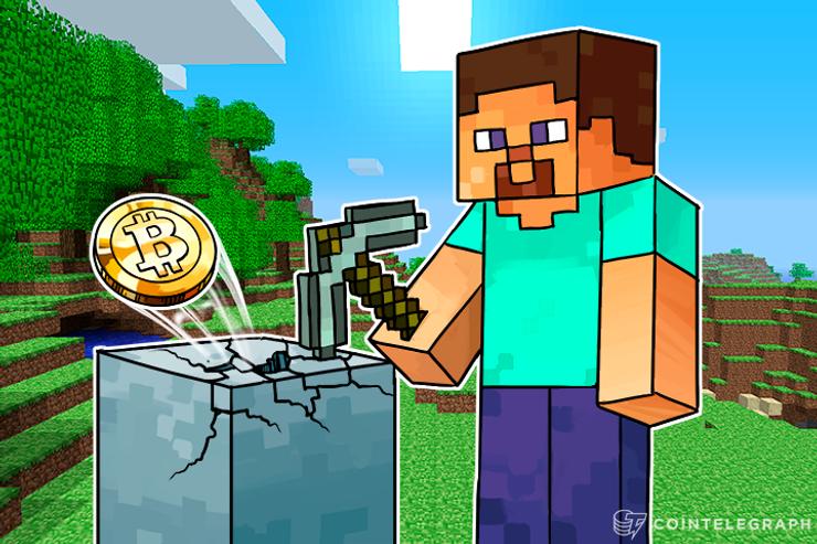 minecraft btc dienos prekybos bitcoin