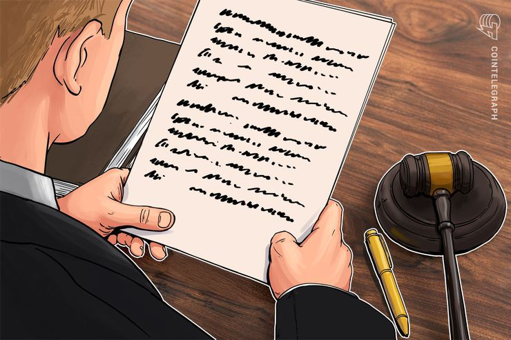 Report: Court Ruling to Return Mistakenly Sent Cryptocurrency Could Set Precedent