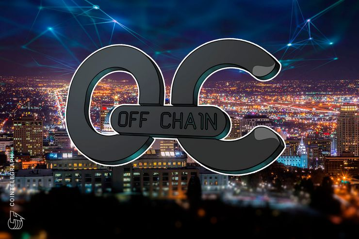 "Unique Preparedness and Blockchain Conference ""Off Chain"" Comes to Utah"