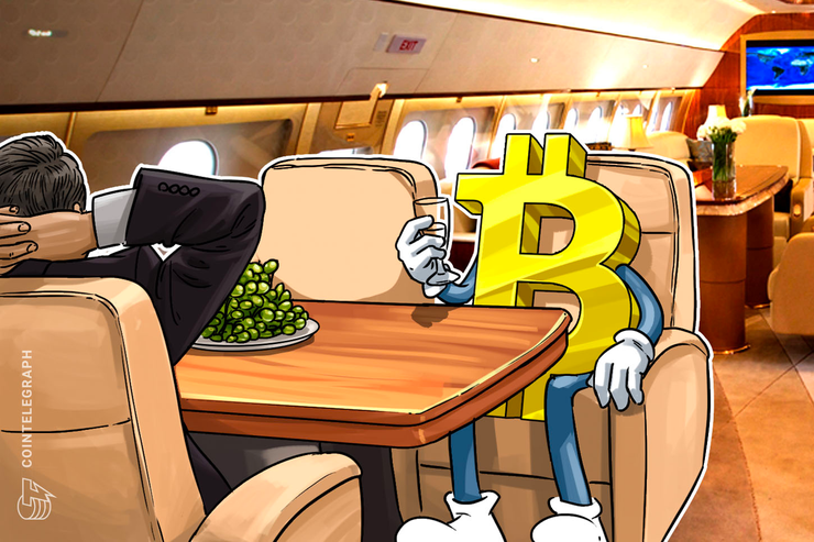 Travel Company Allows Customers to Book Flights With Bitcoin