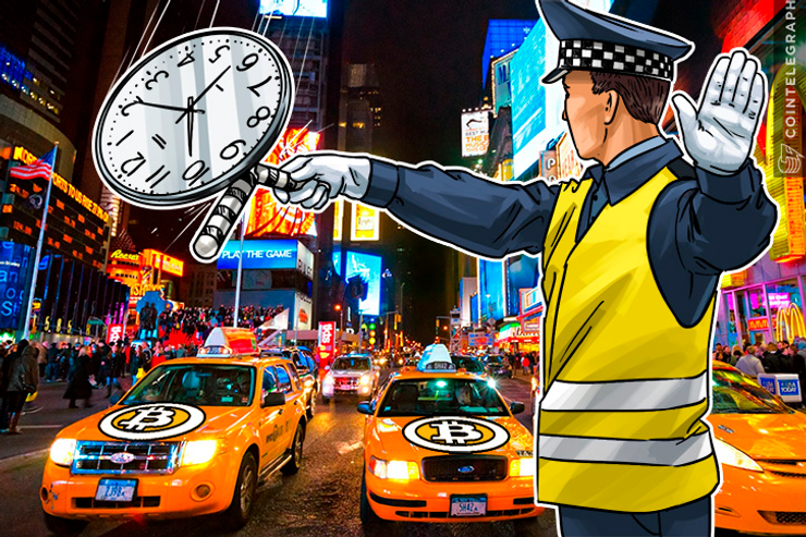 Not Right Time to Regulate Bitcoin: American Institute For Economic Research