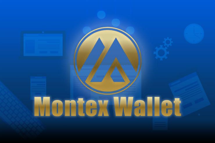 生体認証を搭載した、全てのイーサリアムブロックチェーンに対応の仮想通貨ウォレット「MontexWallet」がリリース
