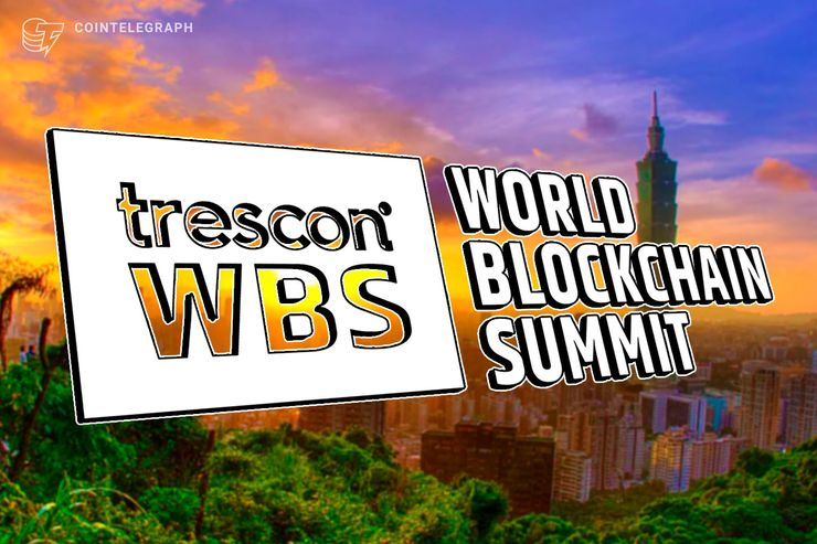 John McAfee to Attend the World Blockchain Summit in New Taipei City this April