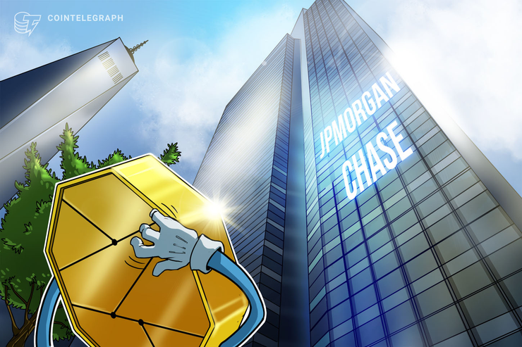 JPMorgan Will Pilot 'JPM Coin' Stablecoin by End of 2019: Report