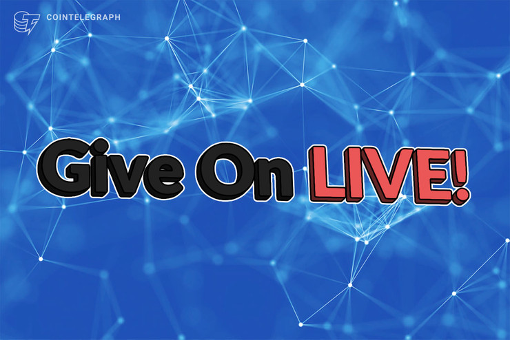 LIVE Virtual Talk Show-Enter the Digital Economy with a BANG!