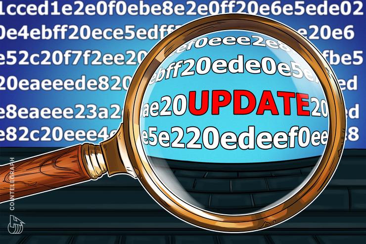 ブロックチェーンプラットフォーム「ネオ」、金融に最適とうたうコンセンサスアルゴリズム最新版「dBFT 2.0」を実装