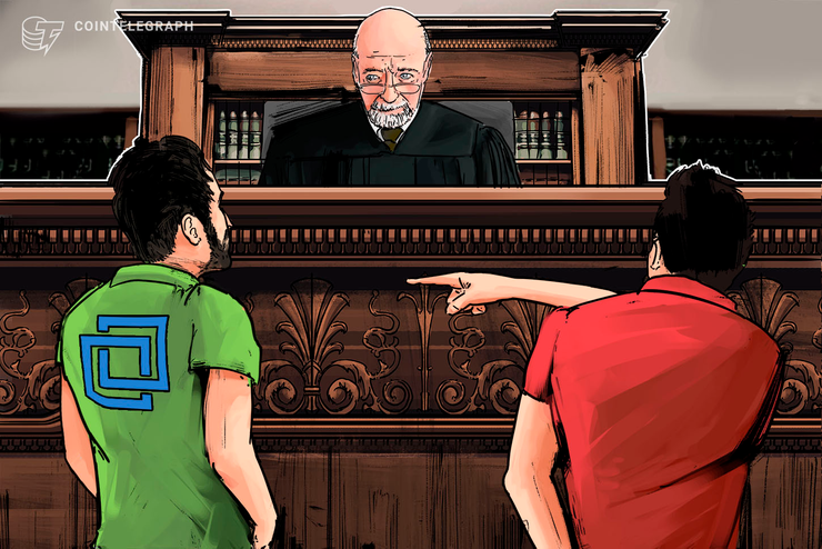 Bittrex User Alleges Funds Were Withheld in Recent Lawsuit