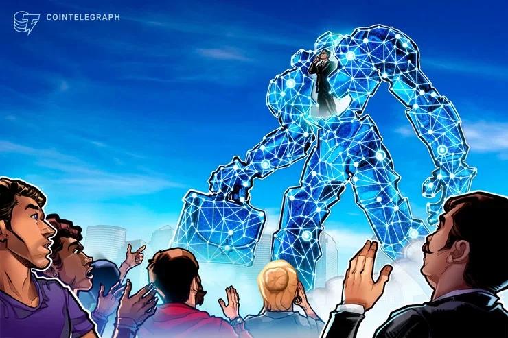 'Blockchain é capaz de romper as barreiras tradicionais da sociedade', diz vice-presidente do Bradesco
