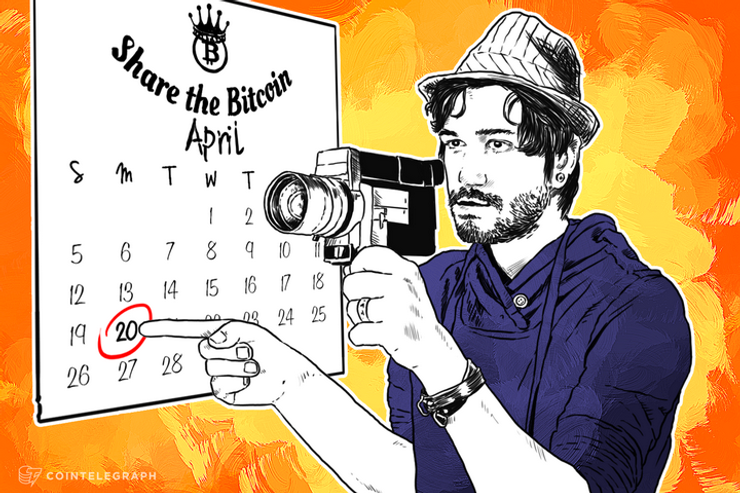 2 Weeks Extra: Tell Us Your Bitcoin Story and Win 5 BTC with Share-the-Bitcoin!