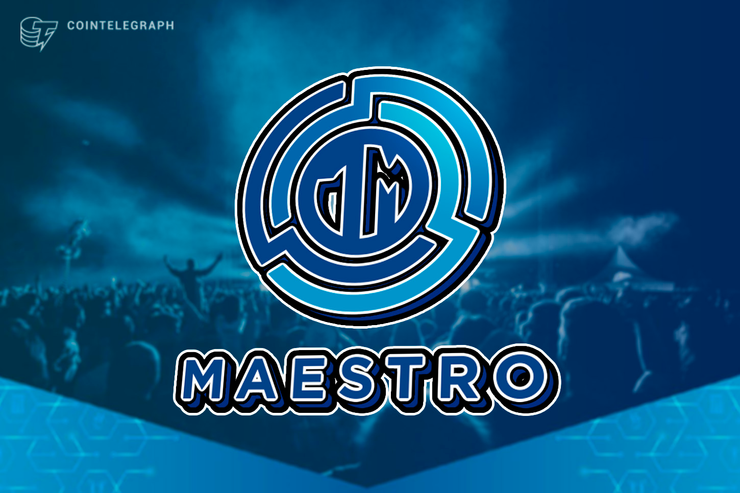 Soundcloud Signs Mou With the Decentralized Music Platform Maestroproject