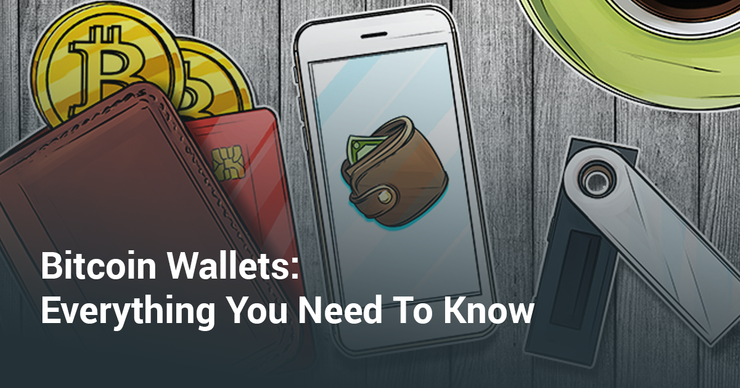 do you need a cryptocurrency wallet