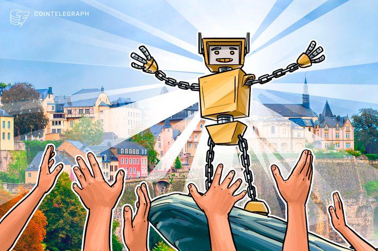 Luxemburg verabschiedet ein Blockchain-Rahmengesetz