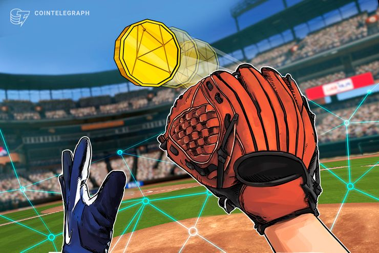Los Angeles Dodgers Baseball Team to Hold Giveaway of Player Crypto Tokens via ETH