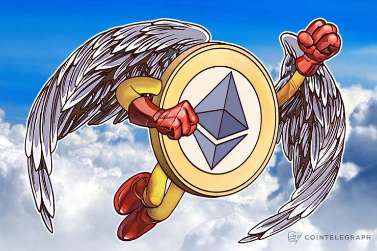 Will Ether Value Soar After Ethereum Hard Fork and ETH BTF Launch?