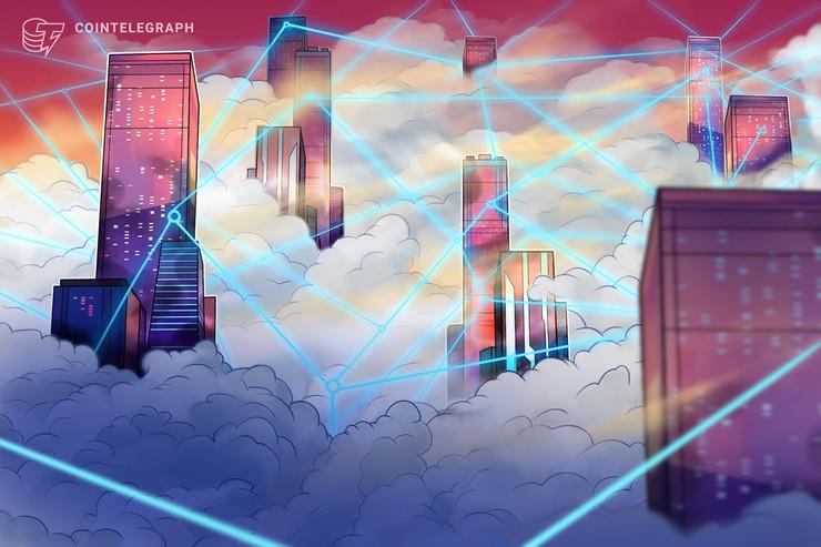 Tech Giants Are Role Models in Developing Cross-Chain Interoperability