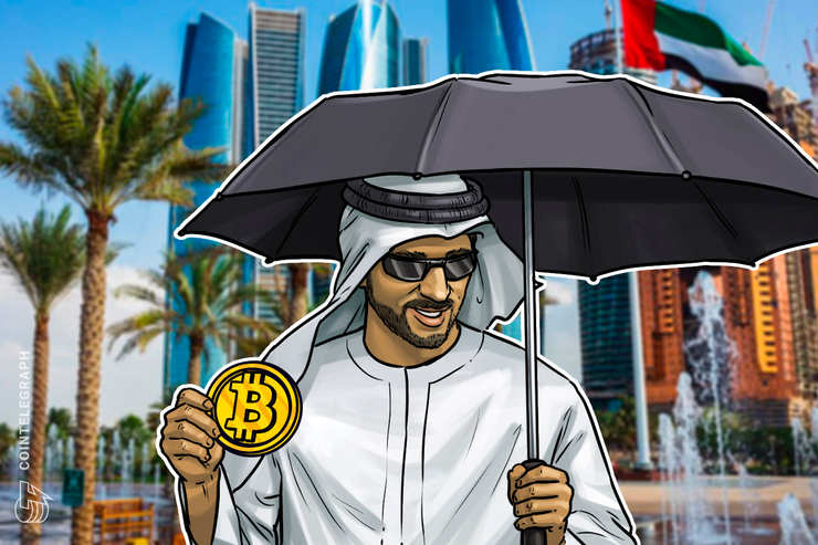 Facebook Removes Bitcoin Scam Ads With Abu Dhabi Crown Prince