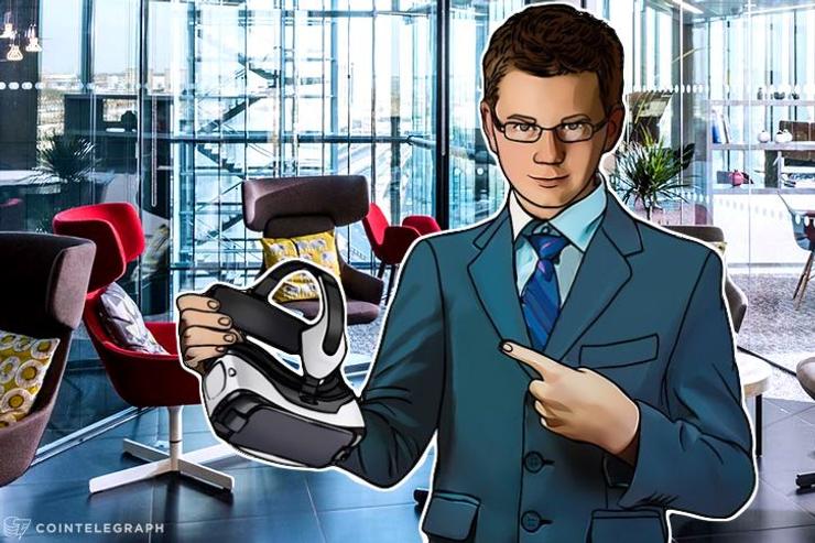 """Adolescente millonario en Bitcoin trabaja con la NASA para """"democratizar el espacio"""""""