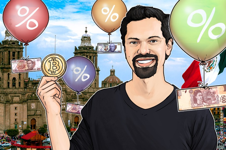 Mexican Central Bank Raises Rates to Counter Peso Slump: Opportunity for Bitcoin