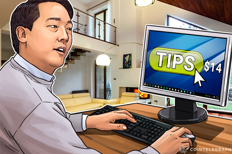 Charlie Lee Tips Litecoin Price To Reach $14 On SegWit Activation