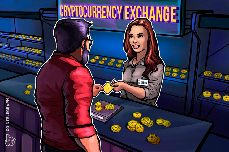 Exchange Offers Competitive Fees for Crypto Purchases on Credit Cards