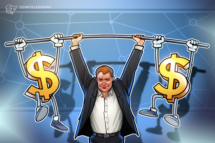 Blockchain-Firma Figure Technologies sammelt 58 Mio. US-Dollar Investitionskapital ein
