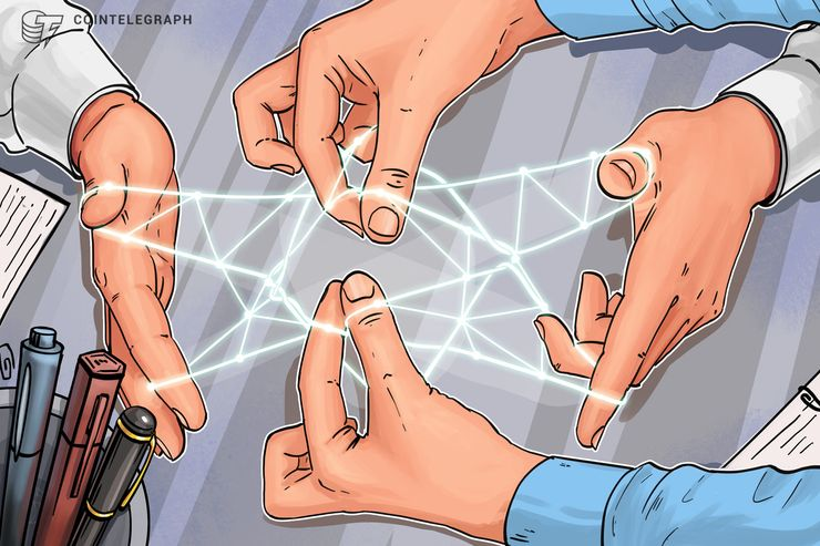 Wall Street Blockchain Alliance se une ao consórcio blockchain da empresa R3