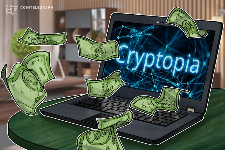 Cryptopia Could Open by March 4 as Officials Hint at Sums Lost in Hack