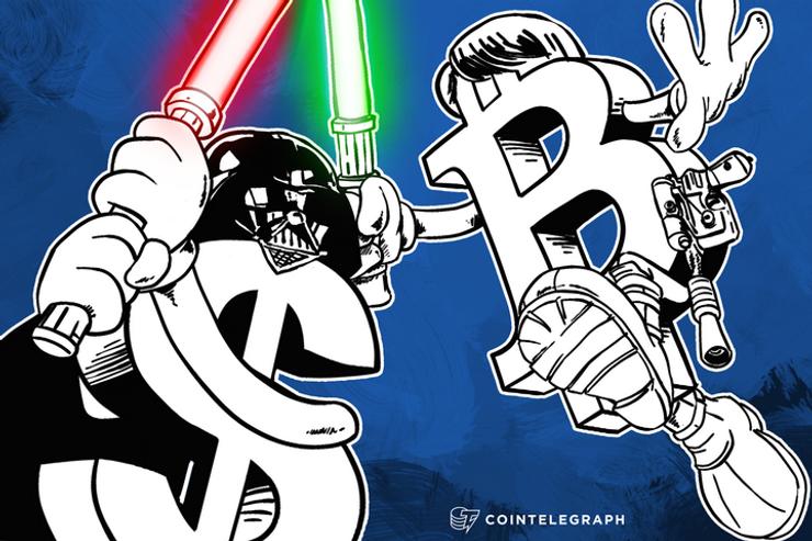 Top 5 Ways Bitcoin Beats the Dollar (Op-Ed)