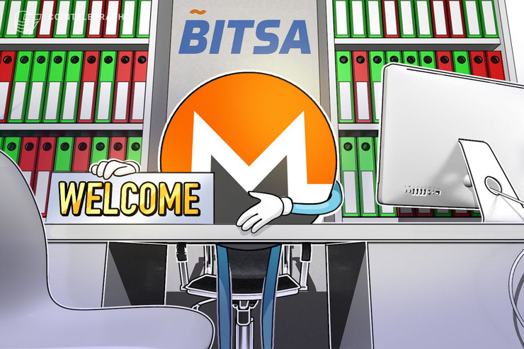 New Monaco-Based Startup Bitsa Adds XMR Support to Its Prepaid Card