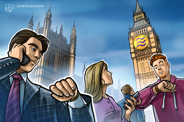 Bank of England Governor on Libra as a Solution to Financial Problems