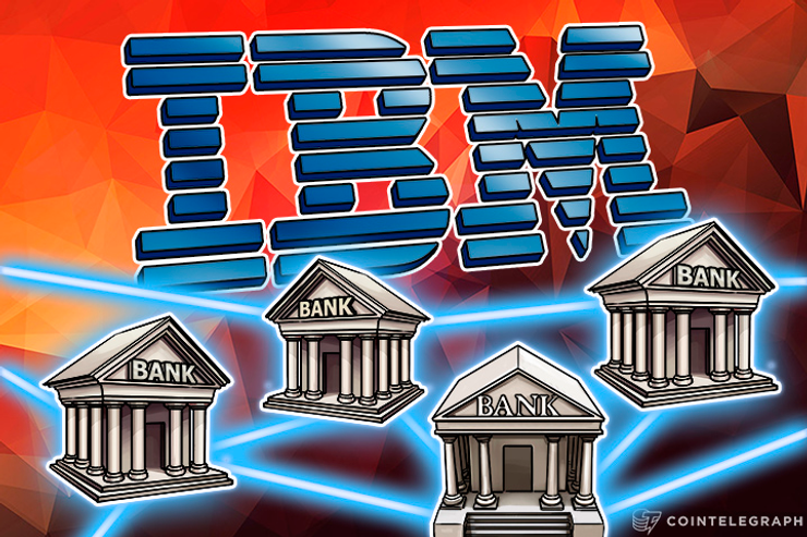 IBM: In 2017, Blockchain Will be Used by 15% of Big Banks