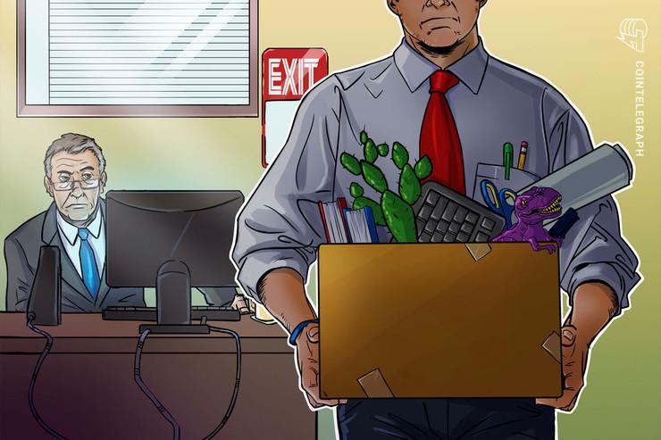 Blockchain Platform We.Trade Reportedly Slashes Workforce by Half