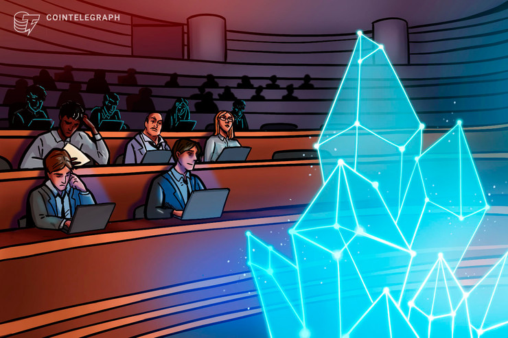 With Crypto Jobs Available, US Universities Are Turning to Blockchain Education