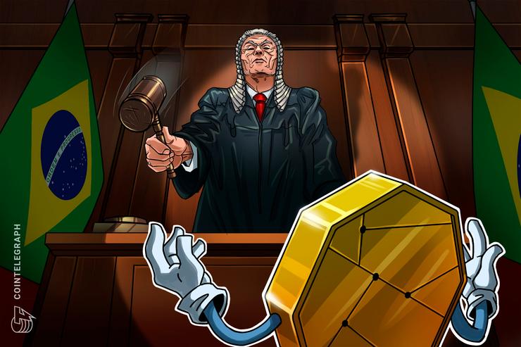 Decisão do STF sobre Bolsonaro pode parar investigações sobre lavagem de dinheiro com Bitcoin no Brasil