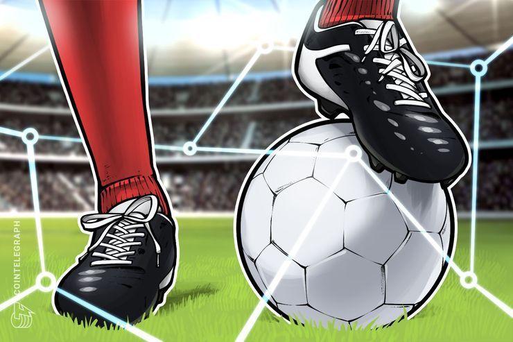 Atlétido de Madrid fecha parceria com plataforma de criptomoedas dedicada ao futebol