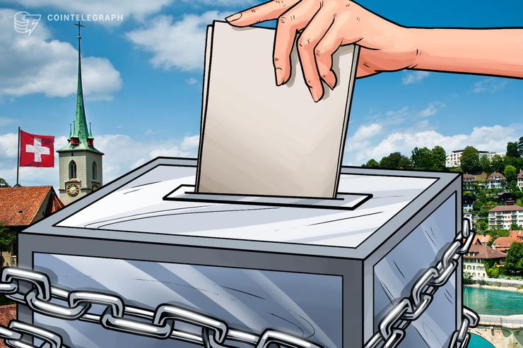 """Suíça vota NÃO no referendo sobre """"o dinheiro soberano"""" que os analistas compararam com a Bitcoin"""