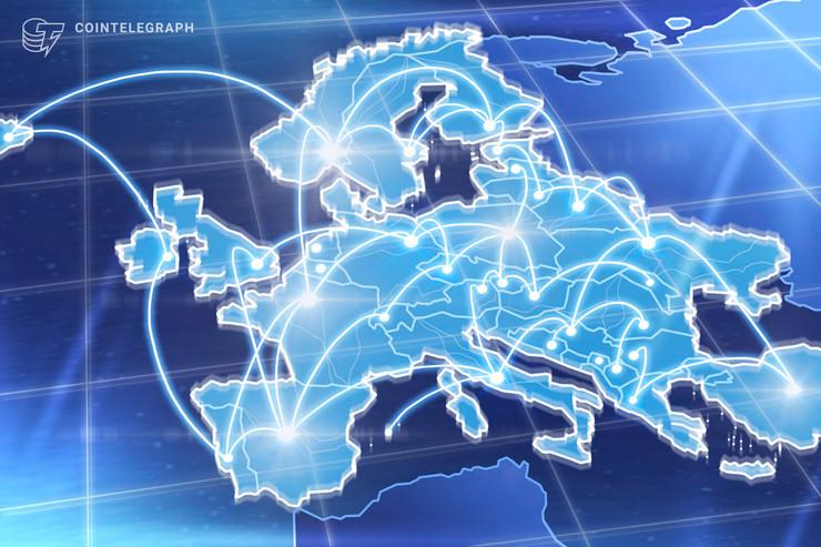 Digitized Europe: The Shift to a Cashless World
