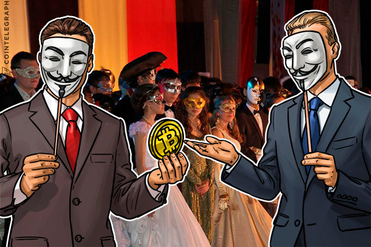 Just How Anonymous are Bitcoin Transactions?