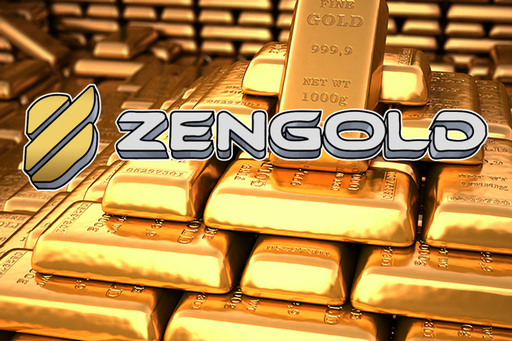 ZenGold ICO Announcement