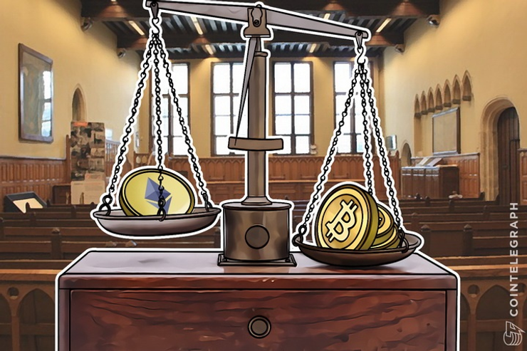27 Days to Halving: Bitcoin Crosses $700 Mark, Drags Ethereum Along