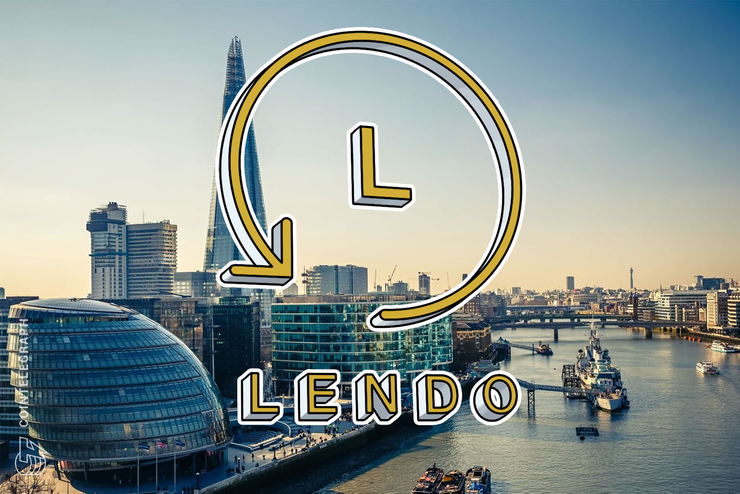 Whilst Crypto Giants Battle Through Stormy Weather, London Based Lendo Sails Through with Ease