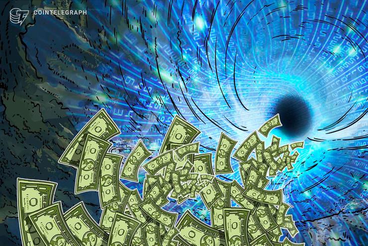 Großer deutscher Krypto-Debitkartenanbieter in Kontroverse: 1,9 Mrd. Euro fehlen