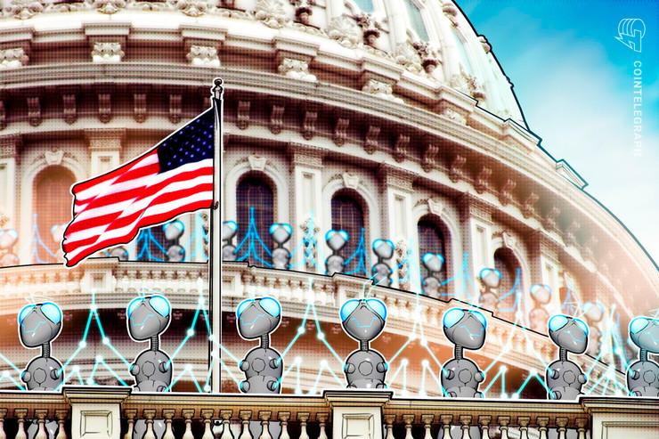 El candidato presidencial libertario propone 'AmeriCoin' para lograr el sueño americano