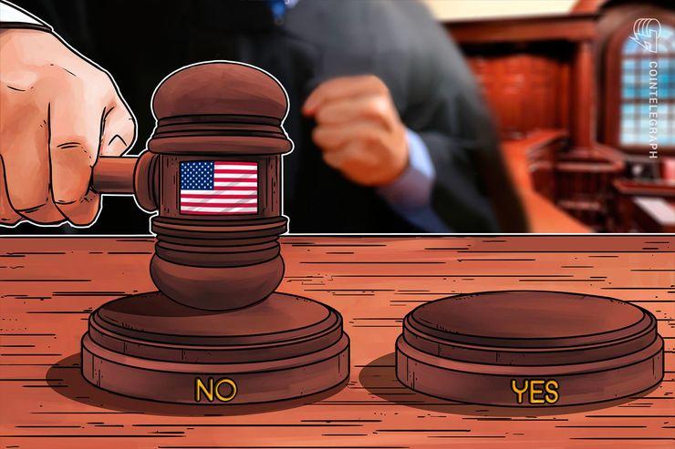 Regulador de los EE.UU. emite órdenes de cese y desista contra tres promotores de criptos