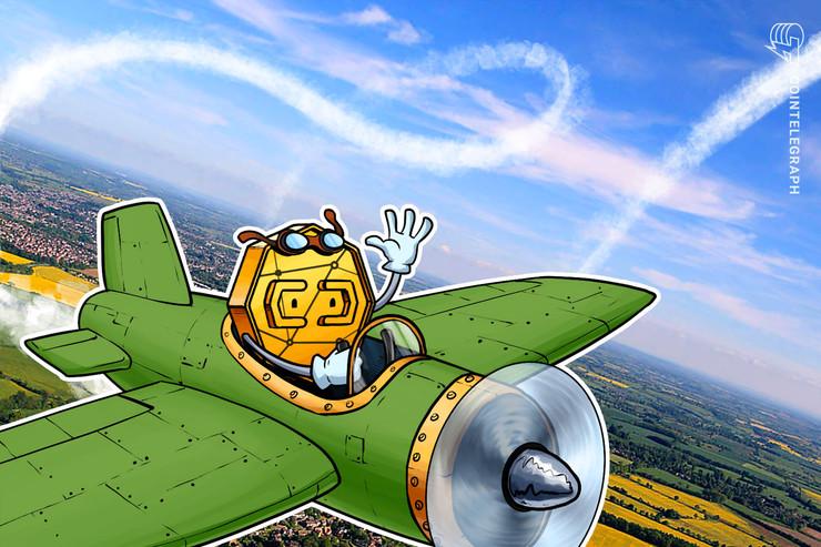 BSV se dispara en un 95% desafiando su bifurcación original, Bitcoin Cash, por el top 5