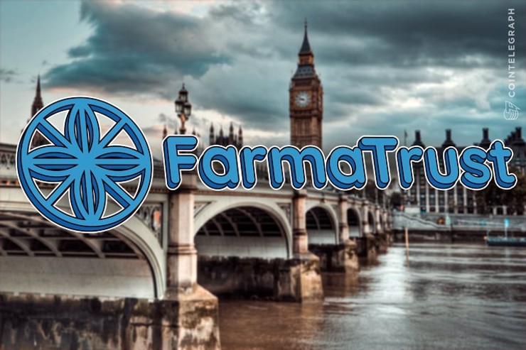 London Blockchain Startup FarmaTrust Partners with Mongolian Government to Stop Fake Medicine