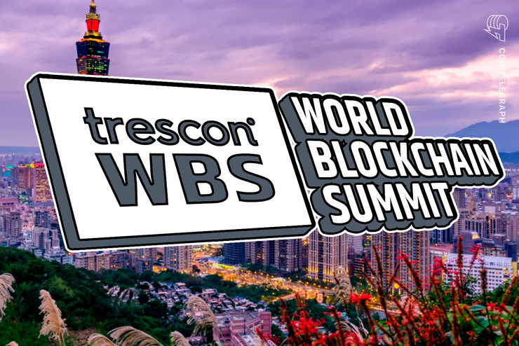 New Taipei City Mayor, Hou Yu-Ih to address World Blockchain Summit this April